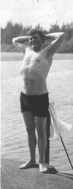 Jack London.