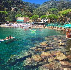 Bagni Fiore Paraggi beach club | 50 Euro pp