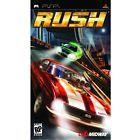 Rush - Sony PSP