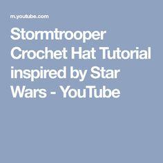 aa2c29bfe50 Crochet Green One Eye Monster Hat - Video One - Yolanda Soto Lopez ...