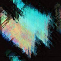 Colourcloud : glitch_art