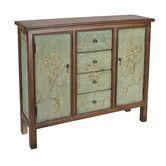 Found it at Wayfair - 4 Drawer 2 Door Cabinet