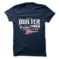 QUILTER T Shirts, Hoodies, Sweatshirts