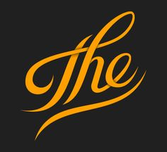 How to Create Hand Lettering with InkScribe - Illustrator Tutorials - Vectorboom