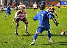 STA_6456 (stallen) Tags: london cup senior goals fc six leyton kingsmeadow kingstonian