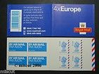 MI2 4 X EUROPE BOOKLET ........ Cyl W2W2phW1 - ........, Booklet, Europe, W2W2phW1