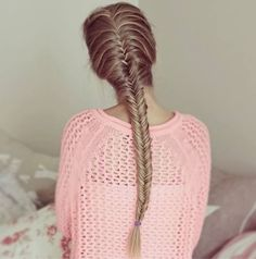 3 FISHTAIL BRAID HAIRSTYLES TUTORIALS http://sulia.com/my_thoughts/3fea230a-baec-4db1-a115-c7a4c7f52dbb/