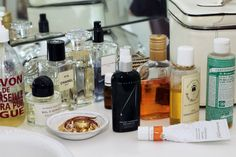 Into The Gloss - love this blog