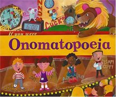 If you were onomatopoeia, you would be a word that sounds like the action it describes. You could CRASH, BOOM, or BANG! What else could you do if you were onomatopoeia?