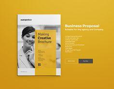 다음 @Behance 프로젝트 확인: \u201cBusiness Brochure\u201d https://www.behance.net/gallery/29857989/Business-Brochure