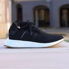 info for b5320 3da8b Adidas Nmd Boost, Adidas Nmd R2, Adidas Sneakers, Black Gums, Shoe Game