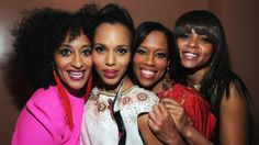 """Four Things We Loved About """"Black Girls Rock!"""""""