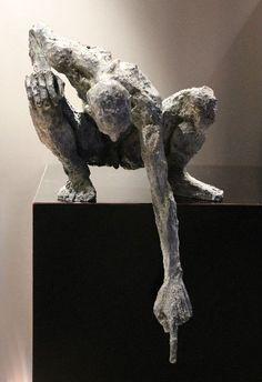 Yes Art Gallery Koksijde - Greet Kaetelaers