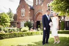 blog ♥ BELLE STUDIO ♥: Wedding Emma and Adam, St Albans Register Office and reception at the Shendish Manor in Hemel Hempsted