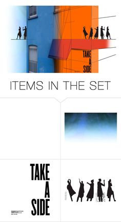 """It's All The Same In The End"" by annaboo ❤ liked on Polyvore featuring art"