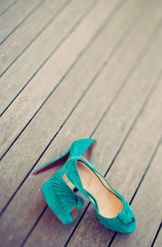 Christian Louboutin. Why. Why are your shoes amazing? Why will my wallet never have enough for just one pair?...amen!