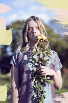 Daniela Majic for Atlas Magazine