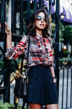 45 Sexy Flannel Outfits and Clothing Ideas in 2016