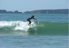 En Playa Baleal - Foto de viajero  http://es.rentalia.com/playa-baleal/