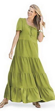 222 красивых летних платья для полных - Летние Женские Наряды, Мода В Стиле  Бохо, 0f7bd3d9144