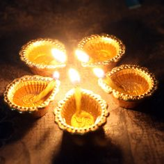 Attractive diyas for Diwali Oxidized Metal Diya Happy Diwali Pictures, Festival Lights, Wedding Season, Handicraft, Birthday Candles, Seasons, Pure Products, Antiques, Metal