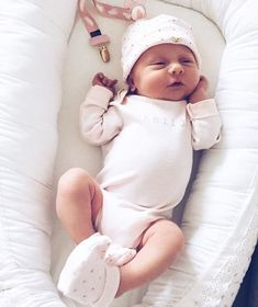 Sweet baby this morn! Cute Little Baby, Little Babies, Cute Babies, Baby Outfits, Cute Baby Pictures, Everything Baby, Baby Family, Baby Time, Beautiful Babies