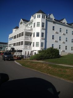 Union Bluff Hotel In York Beach Maine Built 1868