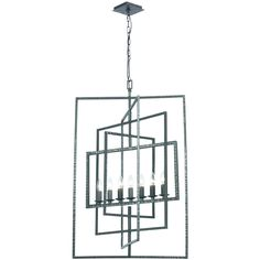 You'll love the Capri 7 Light Candle Chandelier at Wayfair - Great Deals on all Home Improvement products with Free Shipping on most stuff, even the big stuff. Reading nook?
