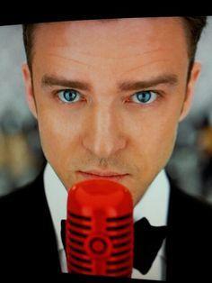 The beautiful Justin Timberlake
