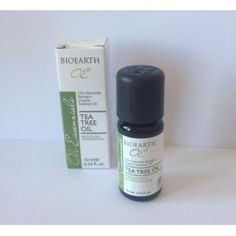 Tea Tree Oil - Olio Essenziale.