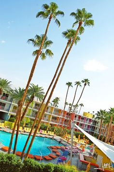 The Saguaro, Palm Springs | Inspiration Nook