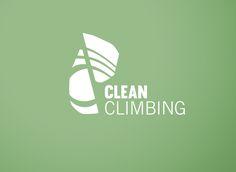 Clothing Company, Climbing, Behance, Branding, Gallery, Check, Rock Climbing, Roof Rack, Mountaineering