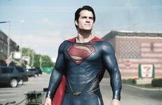 'Man of Steel' takes flight at box office with $125 million debut | newscanada-networknewscanada-network