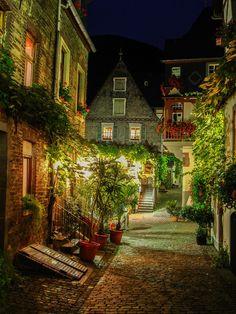 liebesdeutschland: Beilstein (Mosel), Rheinland-Pfalz
