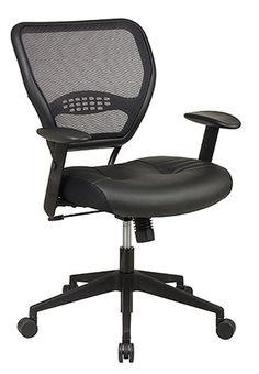 Genial Perfect Ergonomic Office Chair For Short People.