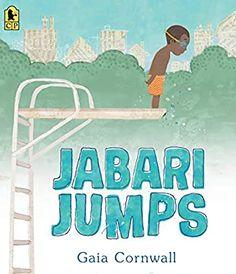 Jabari Jumps: Cornwall, Gaia, Cornwall, Gaia: 9781536202908: Amazon.com: Books