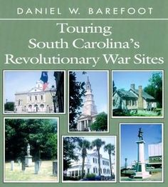 Many historians believe the fortunes of the American Patriots during the Revolutionary War turned dramatically on the battlefields of North and South Carolina. This guide travels to such sites in South Carolina as Cowpens, Ninety Six, Camden, Eutaw Springs, and Kings Mountain.