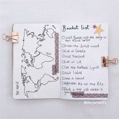 """54 Likes, 3 Comments - Bullet Journal and Planners (@discoverbulletjournal_planners) on Instagram: """"Cute idea! Go follow this bujo account! Repost from @the.journal.life - This spread is definitely…"""""""