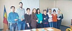 By AtvReport Si è tenuto a Braila il 1° meeting di cooperazione internazionale tra l'associazione Italiana Plastic Food Project e le altre provenienti da Romania, Bulgaria, Lituania e Spagna  http://atvreport.it/?p=16574
