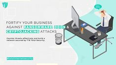 Shift to a smart cybersecurity solution, powered by threat-intelligence and network behaviour analytics. Cyber Attack, All Covers, Business, Store, Business Illustration