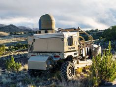 Raytheon's latest, craziest invention could keep troops safe from drone attacks.