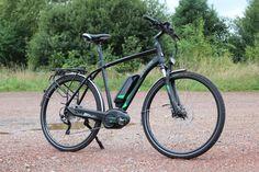 E-Bike Kettler Heavy Duty Serie
