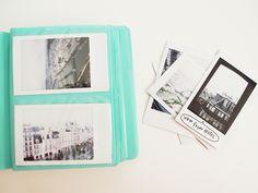 Fuji Instax Mini Photo Album