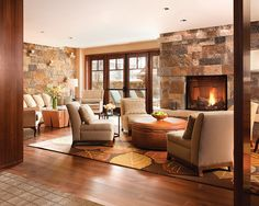 d701b673113 The Spa at Four Seasons Resort Vail Offers Brew   Renew Treatments - Spa  Relaxation Lounge