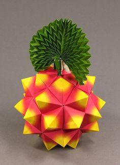 Incredible Examples of Origami Paper Art