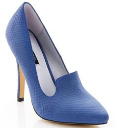 cf113ef4750f ShoeMint Jaysie in Blue Next Shoes