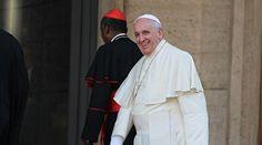 Papa Francisco a Padres Sinodales: Hablen con franqueza y escuchen con humildad