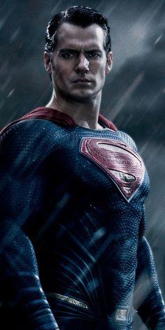 Superman, movie, confident, 1080x2160 wallpaper