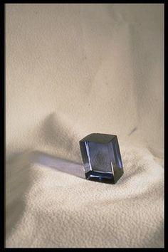 The Ruspoli Sapphire Crystal