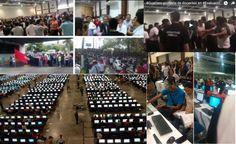México: Como en #Oaxaca en #Guerrero maestros logran suspender #EvaluaciónPunitiva #CNTE #CETEG